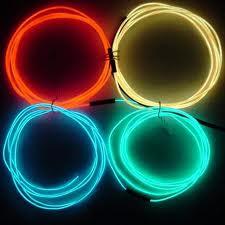 สอบถามไฟ EL Wire